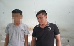 Bắt 2 nghi can trong nhóm giang hồ dùng hung khí truy sát người đàn ông ở Sài Gòn
