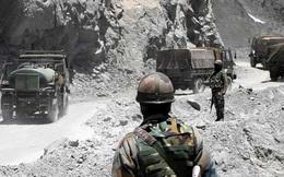 Ấn Độ nói mất 300 km vuông đất vào tay Trung Quốc ở Himalaya