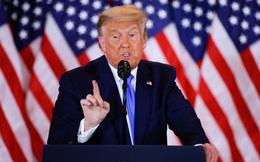 """Điều gì sẽ xảy ra nếu ông Trump không nhận thua và """"cố thủ"""" trong Nhà Trắng?"""