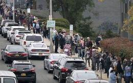 Nở rộ dịch vụ vệ sỹ tại thành phố New York (Mỹ) do lo ngại bất ổn liên quan tới bầu cử