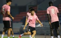 """Trung vệ Duy Mạnh: """"Cơ hội vô địch V-League 2020 của Hà Nội FC và Viettel là 50-50"""""""