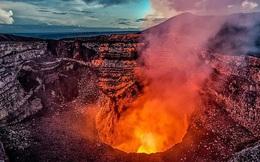 Phát hiện cấu trúc đáng sợ có thể biến Trái Đất thành hỏa ngục