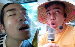 """Lê Dương Bảo Lâm """"hãm hại"""" loạt đồng nghiệp nổi tiếng"""