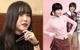 HOT: Goo Hye Sun tiết lộ có bạn trai khi đang quay Vườn Sao Băng, dân tình ráo riết truy lùng danh tính