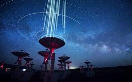 Lần đầu tiên thu được tín hiệu bí ẩn gửi đến Trái Đất từ trung tâm dải Ngân Hà, mạnh gấp hàng chục nghìn lần Mặt Trời