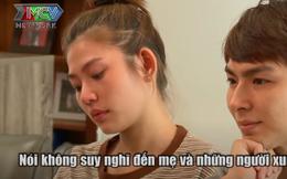 """Người mẫu Chúng Huyền Thanh: """"Con dao rạch vào da tôi tới đâu, tôi đau tới đó"""""""