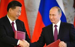 Nga và Trung Quốc sẽ lập liên minh đối phó 'NATO phương Đông'?