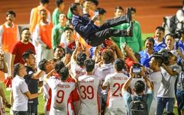 Để Viettel giành cúp, Hà Nội FC gửi lời nhắn nhủ cho đối thủ về trách nhiệm quốc gia