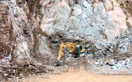 Tạm giữ hình sự 1 đối tượng vụ 2 công nhân tử vong vì bị đá rơi trúng ở Quảng Ninh