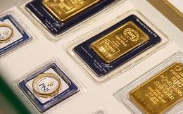 Giá vàng tiếp tục tăng, lên sát 57 triệu đồng/lượng