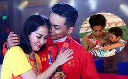 """Chồng trẻ kém 12 tuổi của Khánh Thi và sự thật đằng sau hình ảnh """"lôi thôi lếch thếch"""""""