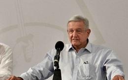 Lý do Tổng thống Mexico từ chối chúc mừng ông Joe Biden