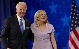 Người vợ giáo sư của Joe Biden - Làn gió mới cho vị trí Đệ nhất Phu nhân Mỹ?
