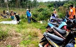 Tìm thấy thi thể người đuối nước dưới hạ lưu thuỷ điện ở Kon Tum