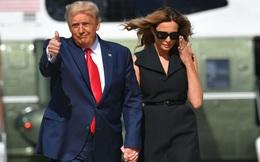 Xuất hiện thông tin bà Melania định li hôn chồng ngay khi ông Trump rời Nhà Trắng: Cố vấn tổng thống Mỹ lên tiếng