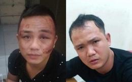 Bẻ khóa xe máy trước trụ ATM, 2 tên trộm nổ 3 phát súng về phía công an khi bị truy đuổi trên đường phố Sài Gòn