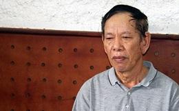 Khởi tố ông già 72 tuổi giao cấu với bé gái 13 tuổi