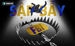"""Giải mật chiến thuật săn lùng khủng bố """"sói đơn độc"""" khác thường của FBI: Vụ 11/9 thay đổi tất cả!"""