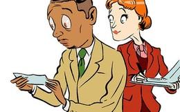 Đồng nghiệp dù có thân đến mấy cũng không thể cởi lòng cởi dạ, bạn cần học cách giữ im lặng trong một số vấn đề