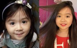 """Sở hữu diện mạo gây sốt MXH, """"thiên thần lai"""" Hàn Quốc từng bị đồn được đại gia Dubai bao nuôi và bước chuyển mình bất ngờ ở tuổi 11"""