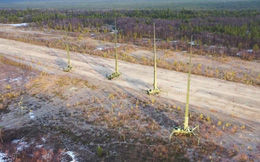 Nga đưa hệ thống tác chiến điện tử mạnh nhất đến sát biên giới với Phần Lan