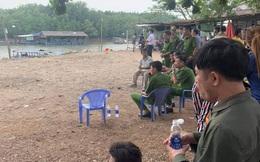 Thi thể đàn ông có vết đâm nổi trên sông ở Đồng Nai, nghi bị sát hại
