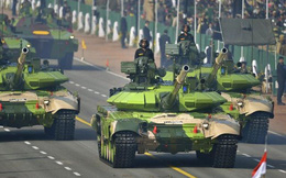 """Hai nước Nam Á kình địch bất ngờ """"nắm tay nhau"""" để đối phó TQ?"""