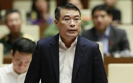 Chính phủ đã giới thiệu nhân sự thay ông Lê Minh Hưng làm Thống đốc Ngân hàng Nhà nước