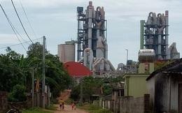Điều tra vụ công nhân tử vong trong nhà máy Xi măng Sông Lam