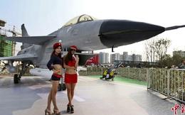 Nhiều nước than trời vì vũ khí Trung Quốc: Cờ đã đến tay Ấn Độ, Bắc Kinh sẽ nếm trái đắng?