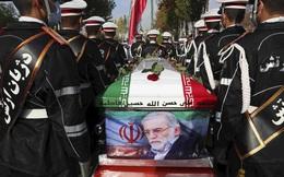 Israel 'dùng thiết bị điện tử' ám sát nhà khoa học Iran?