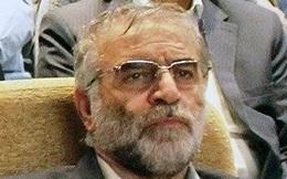 Iran cảnh báo đáng sợ với Israel sau vụ ám sát nhà khoa học Fakhrizadeh