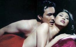 Vai diễn táo bạo nhất của một hoa hậu Việt: Khỏa thân trên màn ảnh từ năm 16 tuổi
