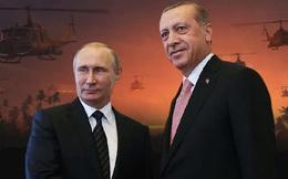 """Nga """"mất cả chì lẫn chài"""": Thổ không rời NATO, S-400 bị """"bán tháo""""?"""