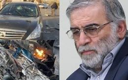 Sát thủ bí ẩn nào thực sự đã ra tay giết hại nhà khoa học hạt nhân Iran?