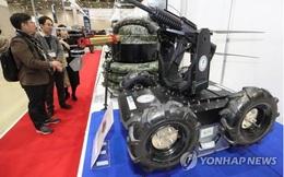 Hàn Quốc phát triển hệ thống dữ liệu lớn cho quân đội