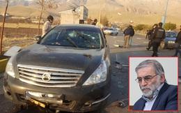 Nhà khoa học Iran bị ám sát quan trọng đến mức nào?