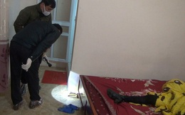 Hà Nội: Phát hiện người phụ nữ tử vong loã thể trong nhà nghỉ