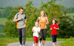 Đi bộ nhanh giúp bảo vệ tim