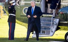 """Cơn thịnh nộ của ông Trump: """"Không ai muốn ở quanh khi tổng thống Mỹ nổi giận"""""""