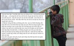 Con trai bị cô giáo mắng ngu, thẳng thừng xưng anh - tôi: Bà mẹ đáp trả khiến ai cũng phục, khen 'con cái rồi tử tế lắm!'