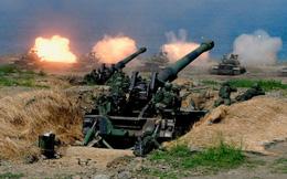 """Bắc Kinh """"nóng mắt"""" với thương vụ vũ khí khủng Mỹ-Đài Loan: Chuyên gia cảnh báo chiến tranh"""