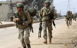 """Nã đòn thép vào """"chảo lửa"""" Syria, Nga xóa thành quả của Thổ phút chốc?"""