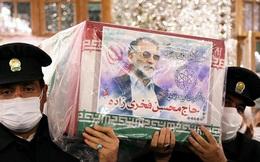 Iran nói nhà khoa học hạt nhân nước này bị ám sát bằng vũ khí của NATO