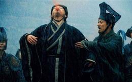 Triệu Vân qua đời, Gia Cát Lượng chỉ khóc thương, vì sao con trai Trương Phi là Trương Bào chết, ông lại đau đớn đến mức nôn cả ra máu?