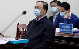 Đô đốc Nguyễn Văn Hiến xin được cải tạo không giam giữ