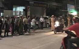 Mâu thuẫn khi trả tiền hát karaoke, 2 nhóm thanh niên đuổi bắn nhau náo loạn trên đường
