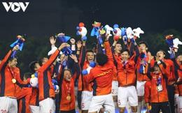 Ngày này năm xưa: U22 Việt Nam giành HCV lịch sử ở SEA Games