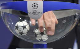 Bốc thăm vòng 1/8 Champions League diễn ra ở đâu? khi nào?