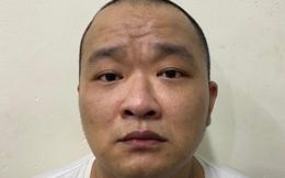 Mua dâm cô gái 24 tuổi giá 3 triệu rồi cướp giật tài sản trong khách sạn ở Sài Gòn